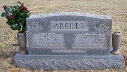 S. Kathlyn Archer