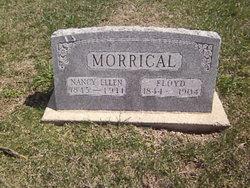 Floyd Morrical