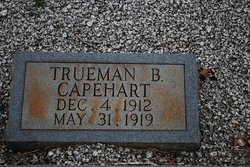Trueman B. Capehart