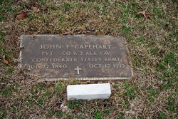 John F. Capehart