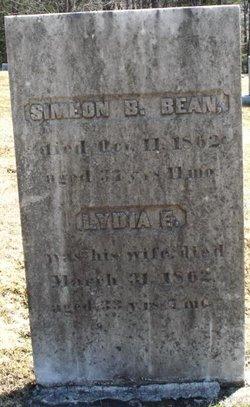 Lydia E. Bean