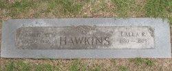Lalla R. <i>McGee</i> Hawkins