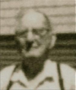 Henry Herbert Harry Jones