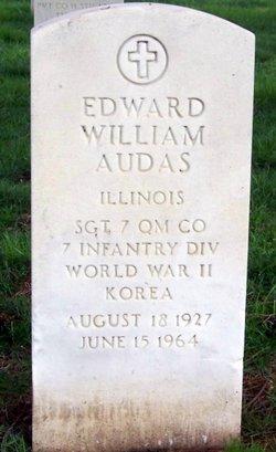Edward William Audas