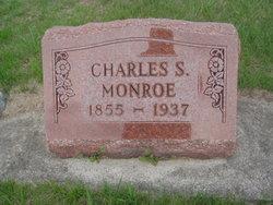 Charles Stewart Monroe