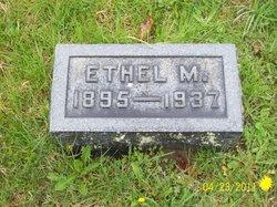 Ethel M. Nose