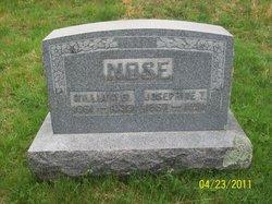 William G. Nose
