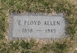 Eliphalet Floyd Allen