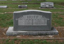 Lillie Mae <i>Brandon</i> Huff