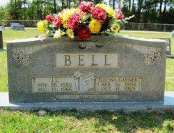Leona <i>Garner</i> Bell