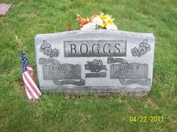 Leona B Boggs