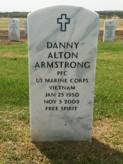 Danny Alton Armstrong
