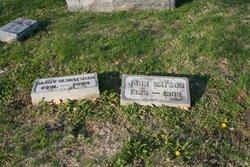 Mary W. Watson