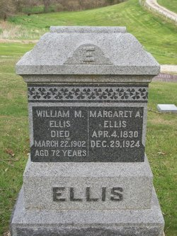 William M. Ellis