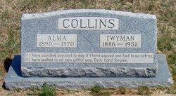 Alma Collins