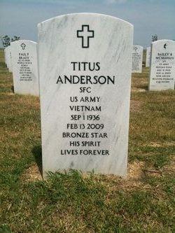 Titus Anderson
