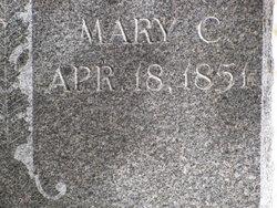 Mary C. <i>Taylor</i> Auldridge
