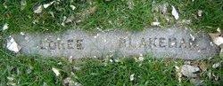 Loree Fairy Poots Blakeman