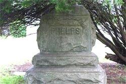 Charles Harold Harry Phelps, Sr