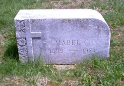 Mabel Ruth <i>Gottling</i> Black