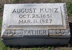 August Kunz