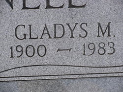 Gladys May <i>McEndeffer</i> Presnell