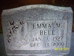Emma Marie <i>Trail</i> Bell