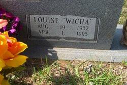 Louise Wicha <i>Vasquez</i> Esquivel