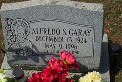 Alfredo S Garay