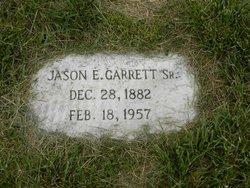 Jason E Garrett, Sr