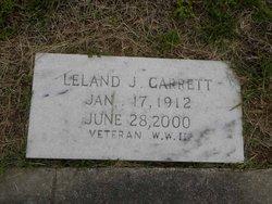 Leland Garrett