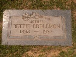 Bettie Eddlemon