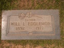 Will Lee Eddlemon
