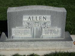 Norman Claude Allen