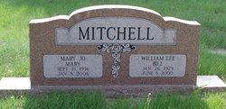 William Lee Bill Mitchell