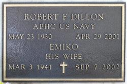 Robert F. Dillon
