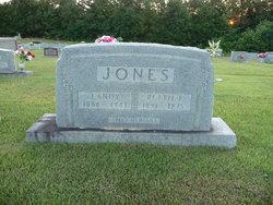 John Andy Jones