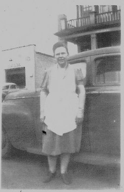 Hettie Frances <i>Crosser</i> Jones