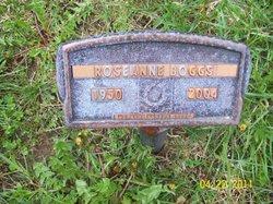 Roseanne Boggs