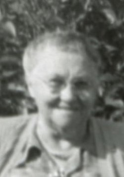 Henrietta W Yetta <i>Wibbens</i> Broesder