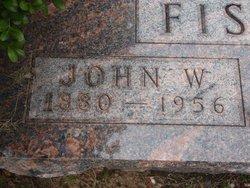 John Wellington Fisher