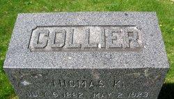 Thomas K. Collier