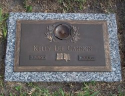 Kelly Lee Cannon