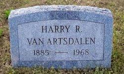 Harry R. Van Artsdalen