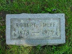 Robert Ahlff