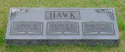 Lonas Harold Joey Hawk