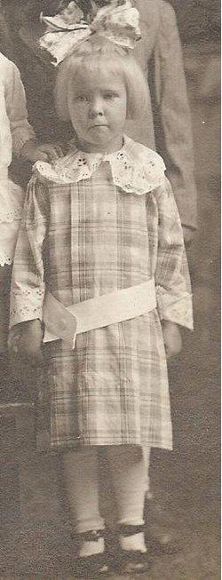 Ruth D <i>Lanham</i> Cambell