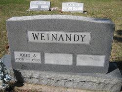 John A. Weinandy