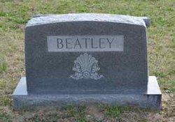Freddie Lee Beatley, Sr