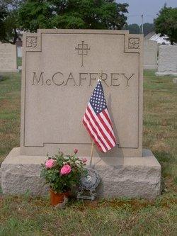 John Peter McCaffrey